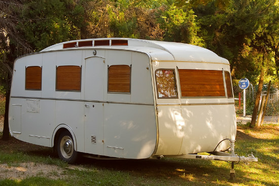 11_Hipsters find happiness in retro caravans