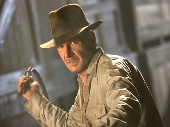 14_Spielberg_ Ford back for new Indiana Jones