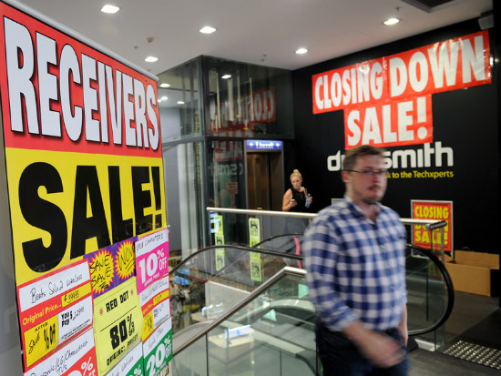 04_Final Dick Smith stores to close on May 3