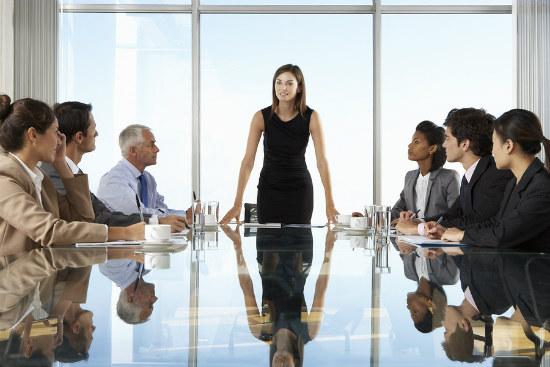 02_Female board members on the rise